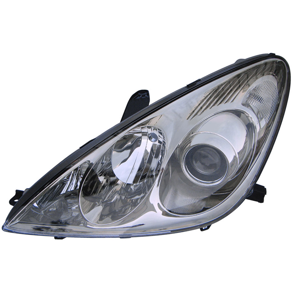 Lexus ES300                          Headlight Assembly