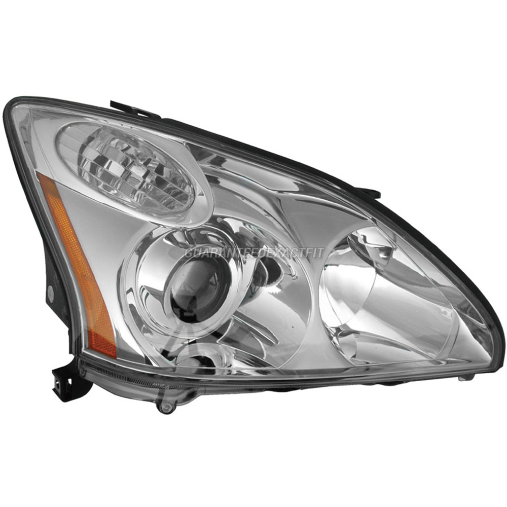Lexus RX300                          Headlight AssemblyHeadlight Assembly
