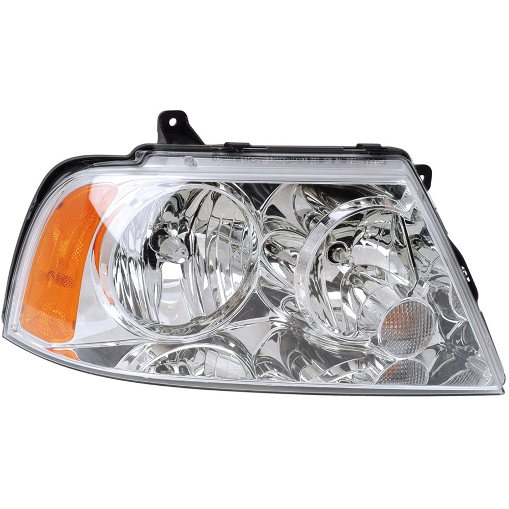 Lincoln Navigator                      Headlight AssemblyHeadlight Assembly