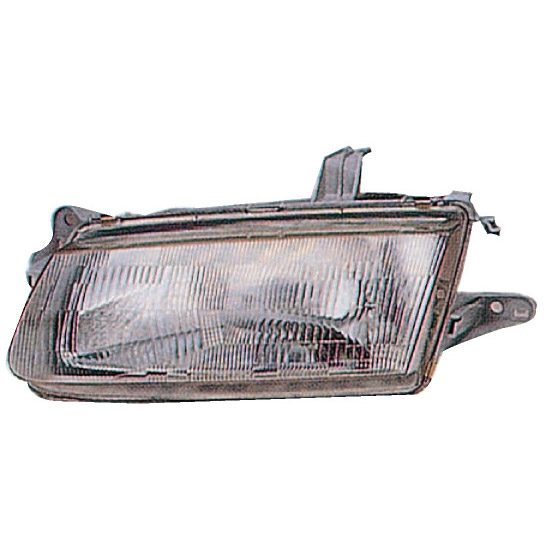 Mazda Protege                        Headlight AssemblyHeadlight Assembly