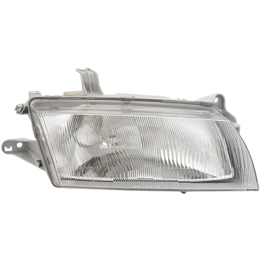 Mazda 323                            Headlight AssemblyHeadlight Assembly