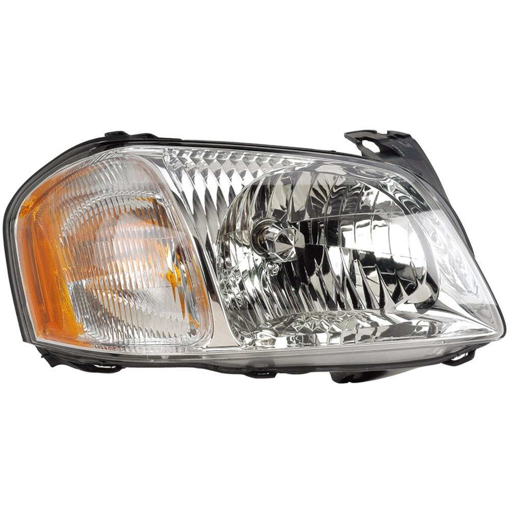 Mazda Tribute                        Headlight AssemblyHeadlight Assembly