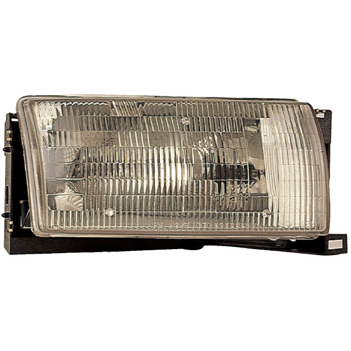 Nissan Quest                          Headlight Assembly