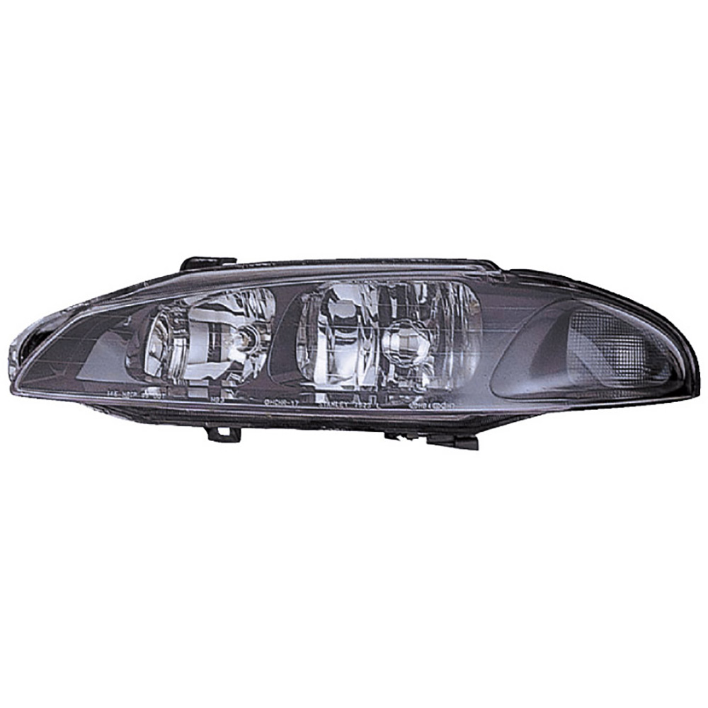 Mitsubishi Eclipse                        Headlight AssemblyHeadlight Assembly