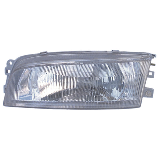 Mitsubishi Mirage                         Headlight Assembly
