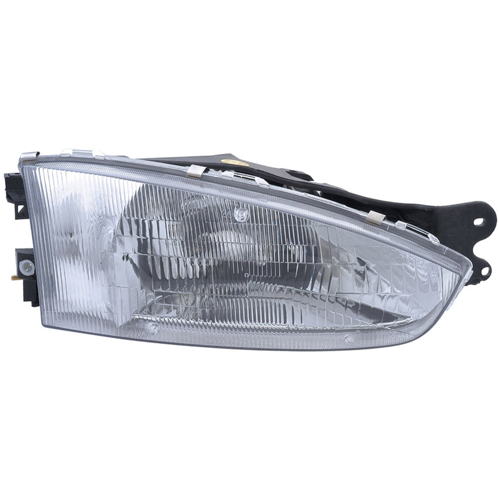 Mitsubishi Mirage                         Headlight AssemblyHeadlight Assembly