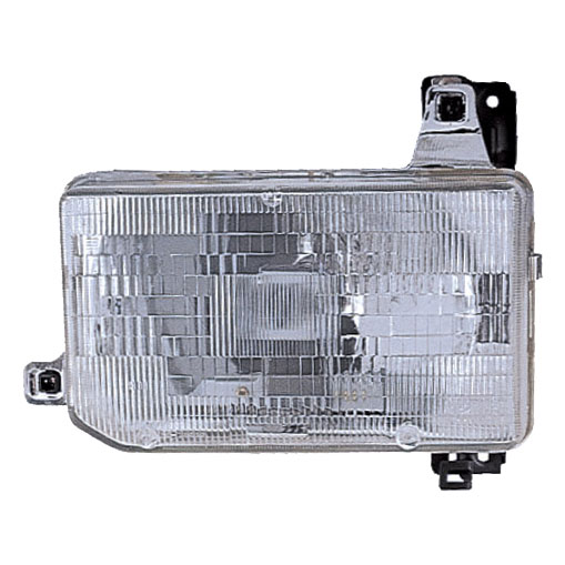 Nissan Pick-Up Truck                  Headlight AssemblyHeadlight Assembly