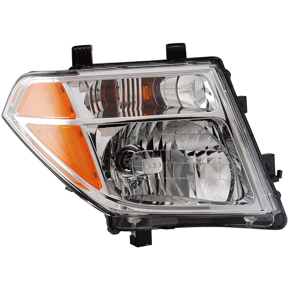 Nissan Frontier                       Headlight AssemblyHeadlight Assembly