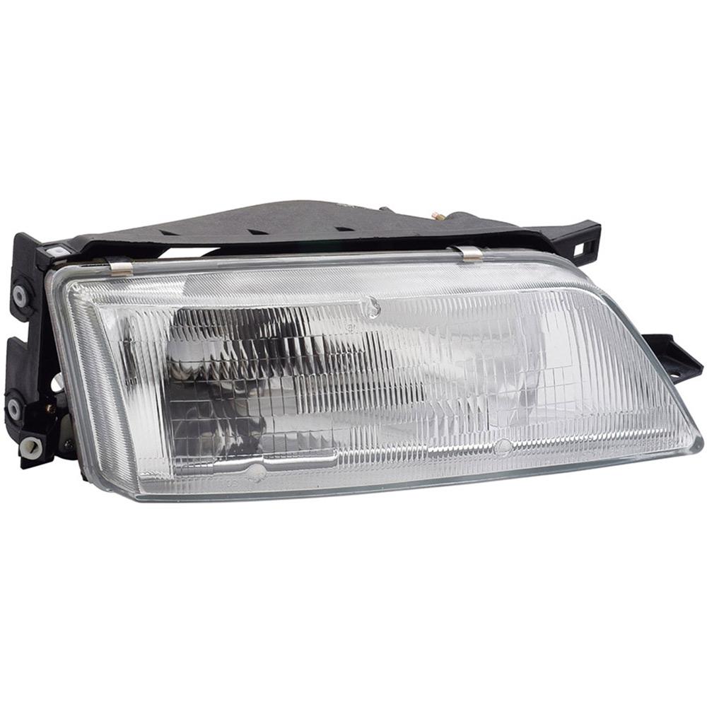 Nissan Maxima                         Headlight AssemblyHeadlight Assembly