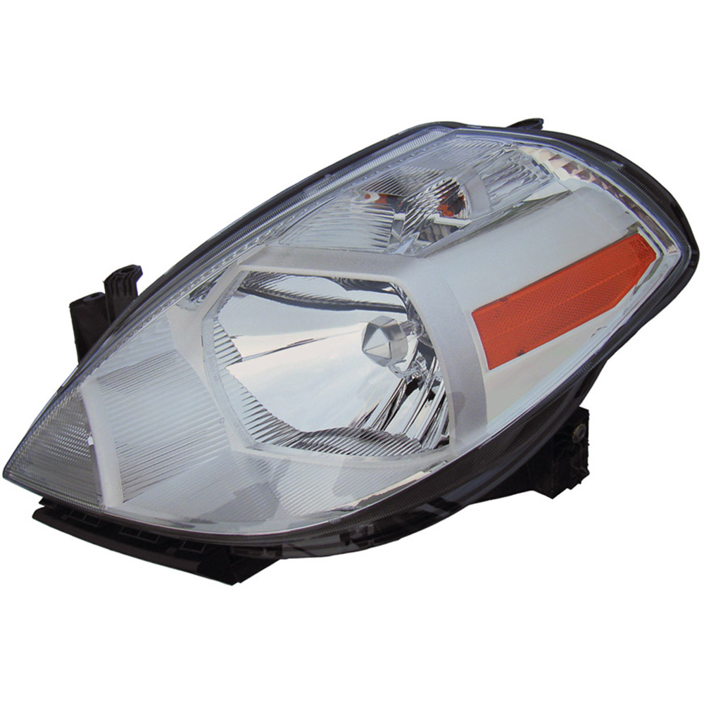 Nissan Versa                          Headlight AssemblyHeadlight Assembly