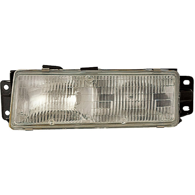 Oldsmobile Cutlass Ciera                  Headlight AssemblyHeadlight Assembly
