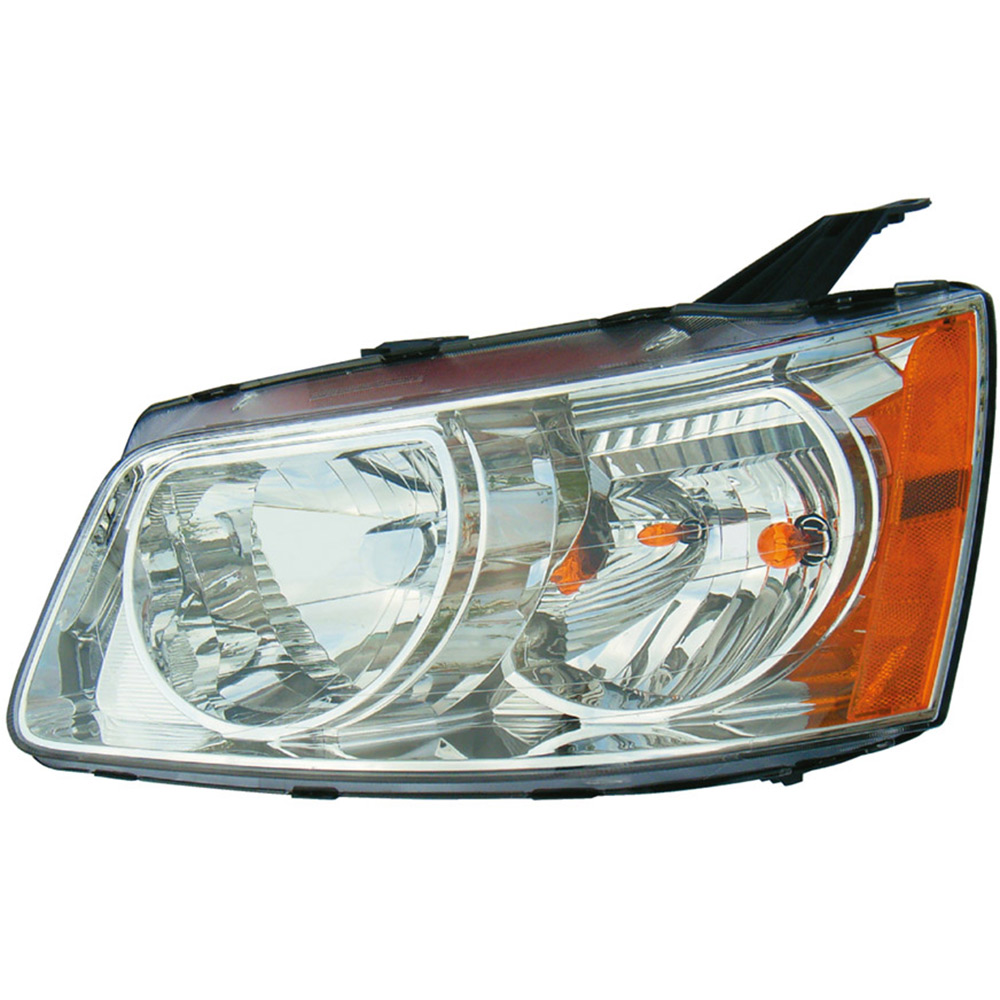 Pontiac Vibe                           Headlight AssemblyHeadlight Assembly