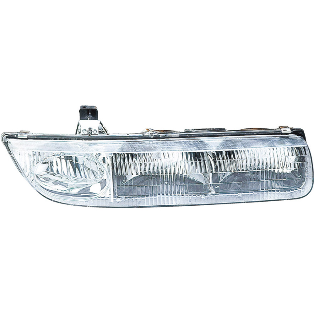 Saturn S Series                       Headlight AssemblyHeadlight Assembly