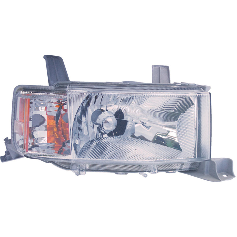 Scion xB                             Headlight AssemblyHeadlight Assembly