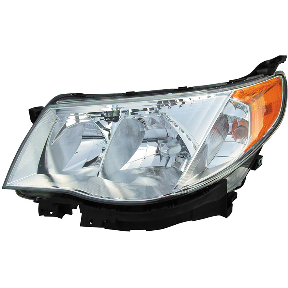 Subaru Forester                       Headlight AssemblyHeadlight Assembly