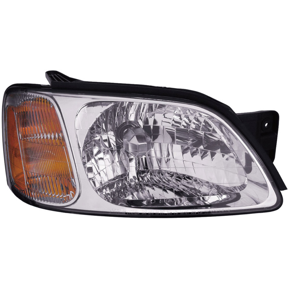 Subaru Legacy                         Headlight AssemblyHeadlight Assembly