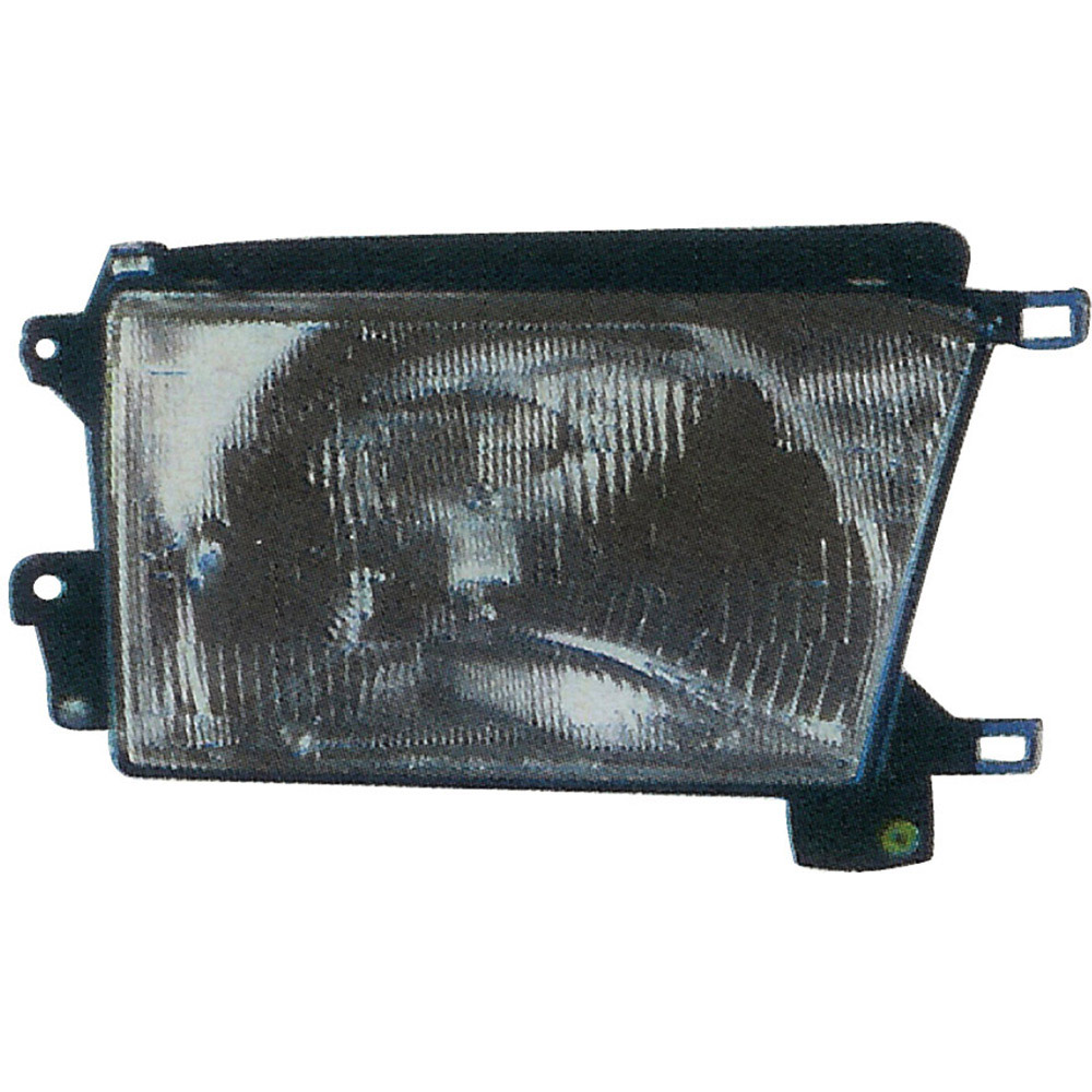 Toyota 4 Runner                       Headlight AssemblyHeadlight Assembly