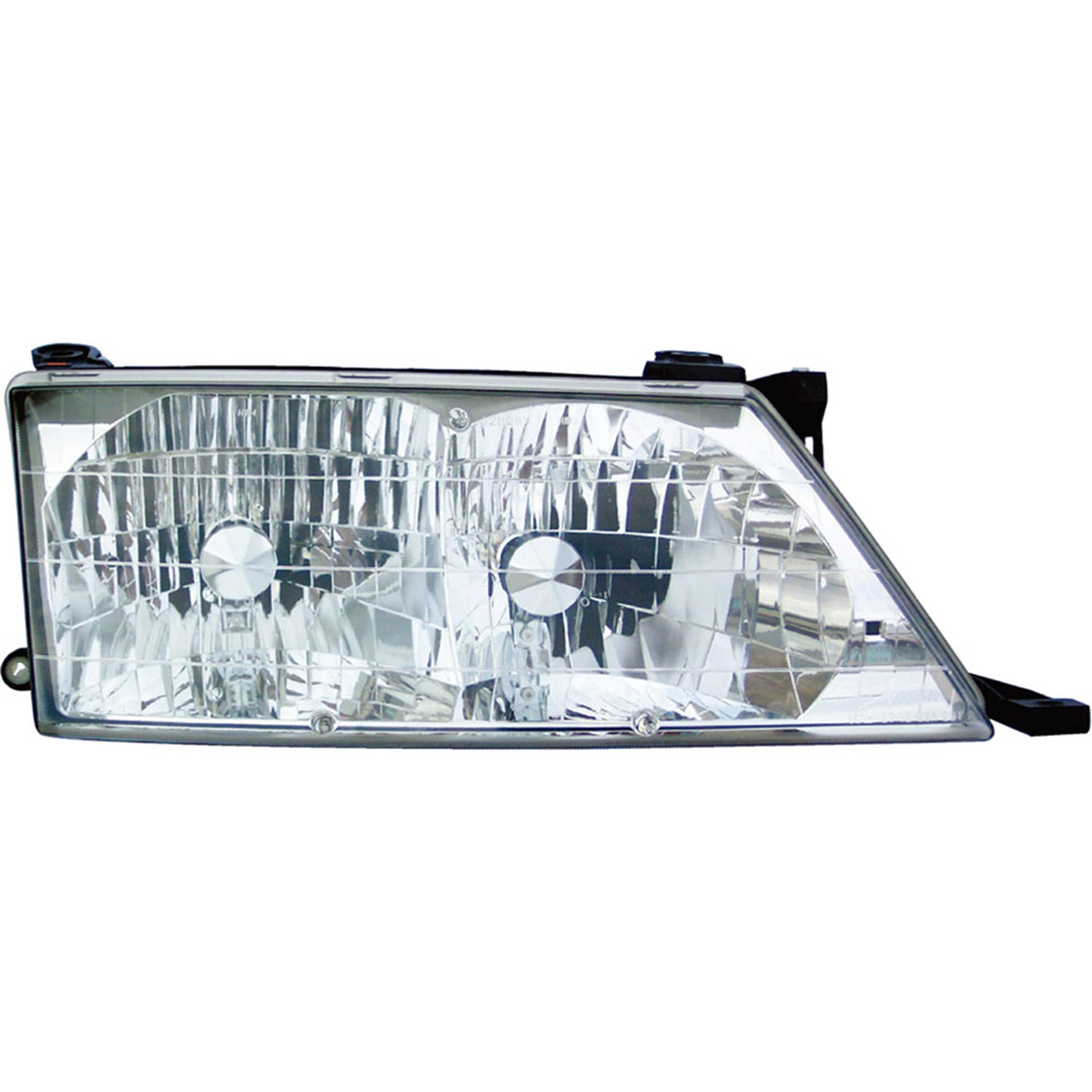 Toyota Avalon                         Headlight AssemblyHeadlight Assembly