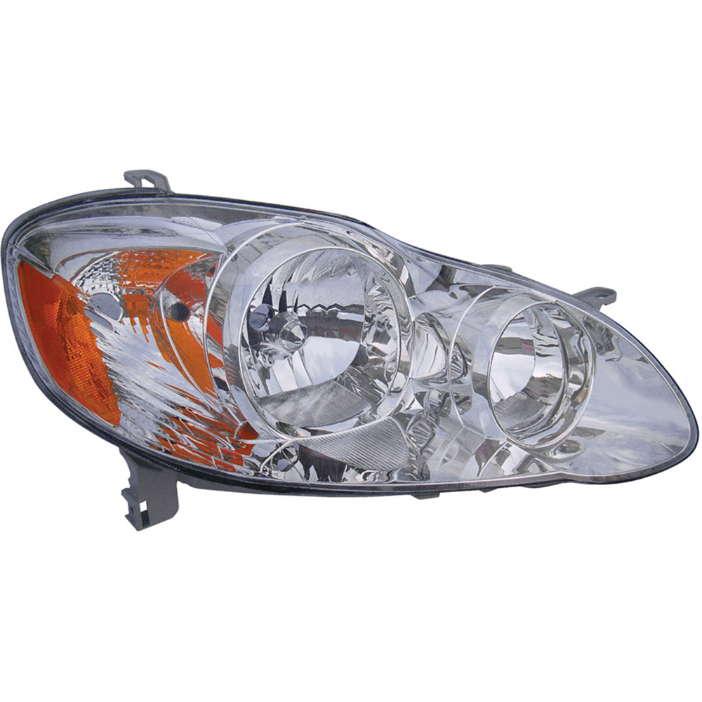 Toyota Corolla                        Headlight AssemblyHeadlight Assembly