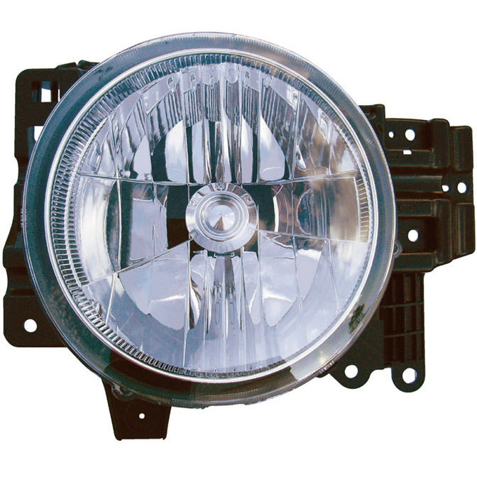 Toyota FJ Cruiser                     Headlight AssemblyHeadlight Assembly
