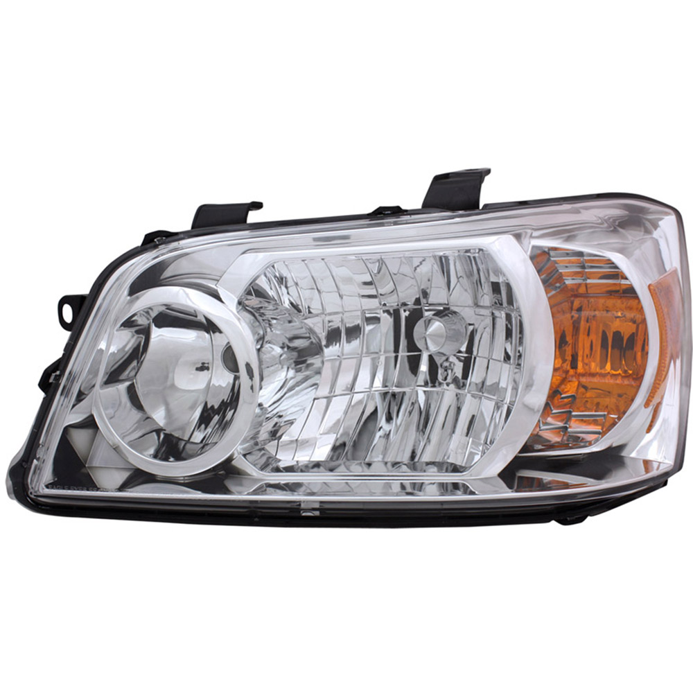 Toyota Highlander                     Headlight AssemblyHeadlight Assembly