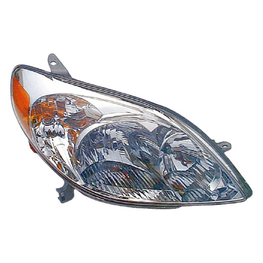 Toyota Matrix                         Headlight AssemblyHeadlight Assembly