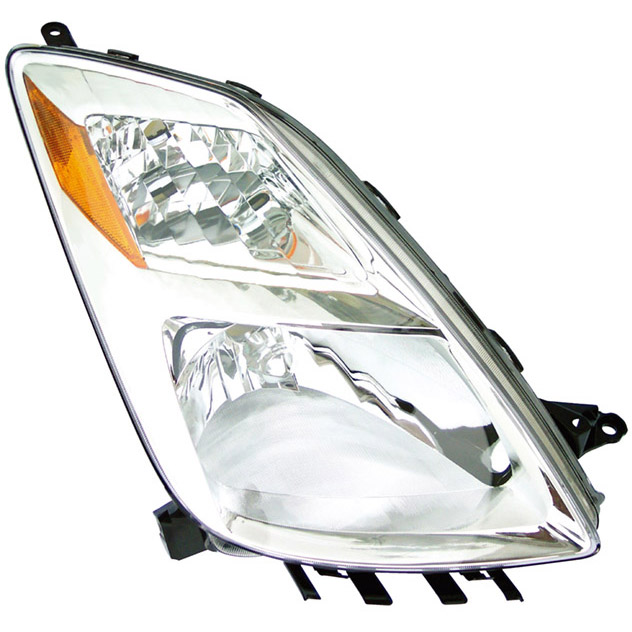 Toyota Prius                          Headlight AssemblyHeadlight Assembly