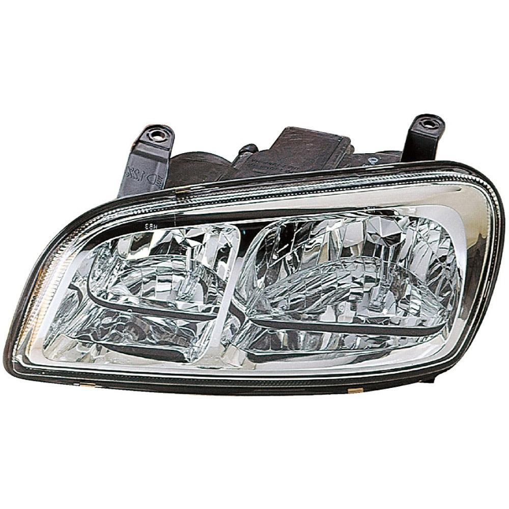 Toyota RAV4                           Headlight AssemblyHeadlight Assembly