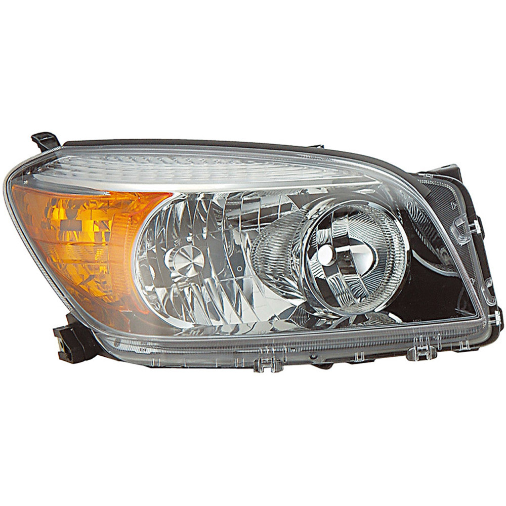 Toyota RAV4                           Headlight AssemblyHeadlight Assembly