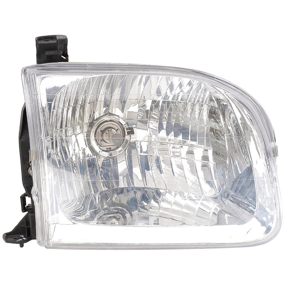 Toyota Sequoia                        Headlight AssemblyHeadlight Assembly