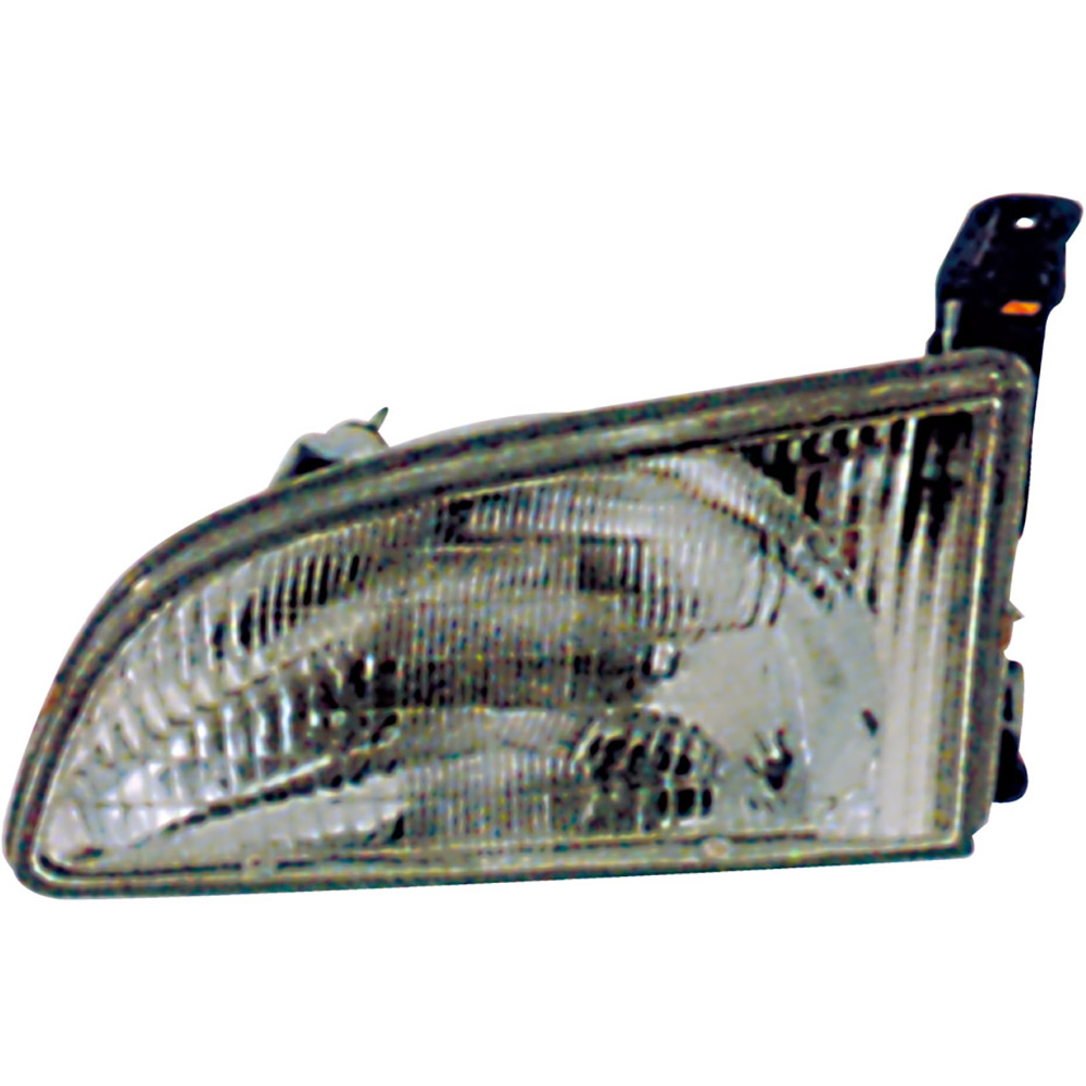 Toyota Sienna                         Headlight AssemblyHeadlight Assembly