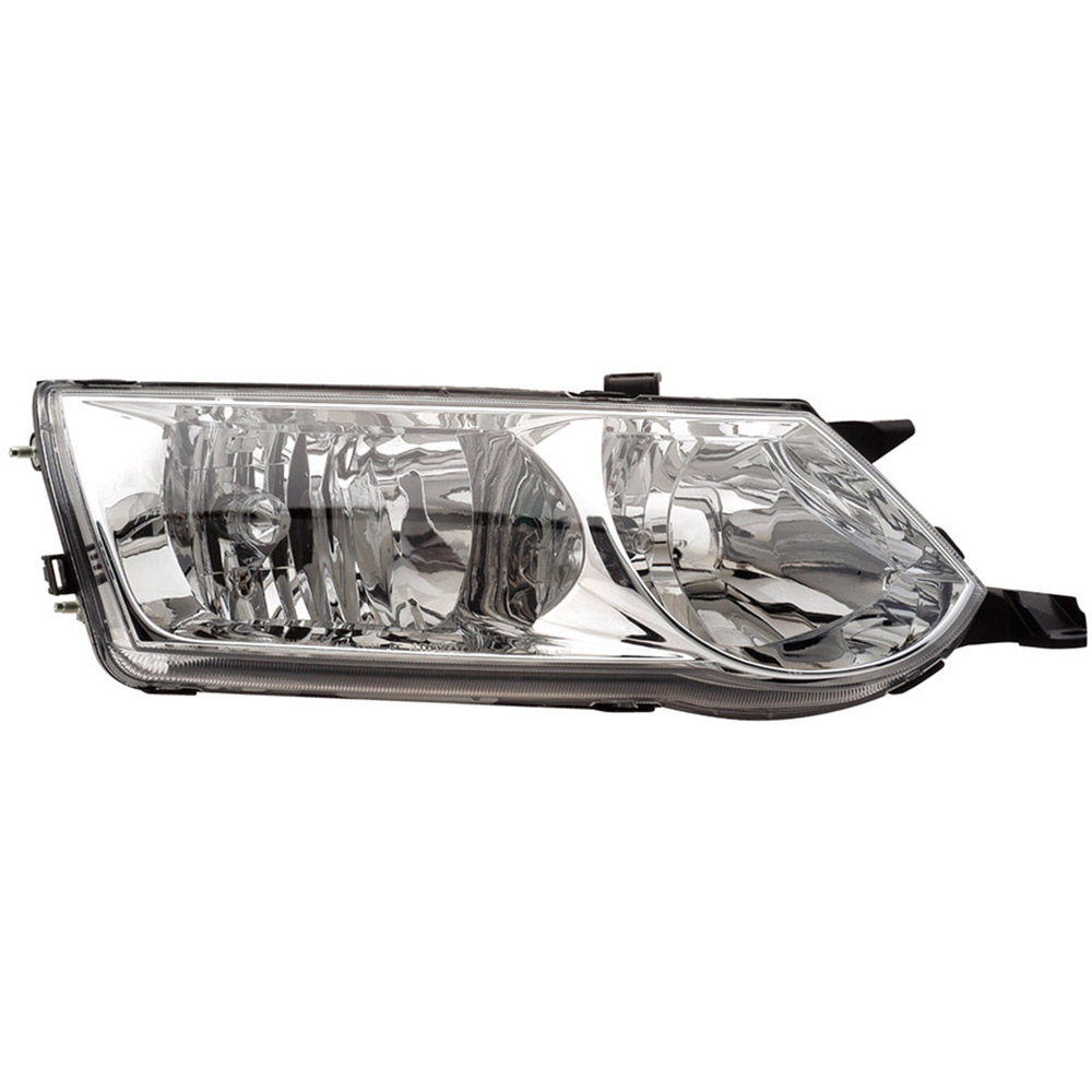 Toyota Solara                         Headlight AssemblyHeadlight Assembly