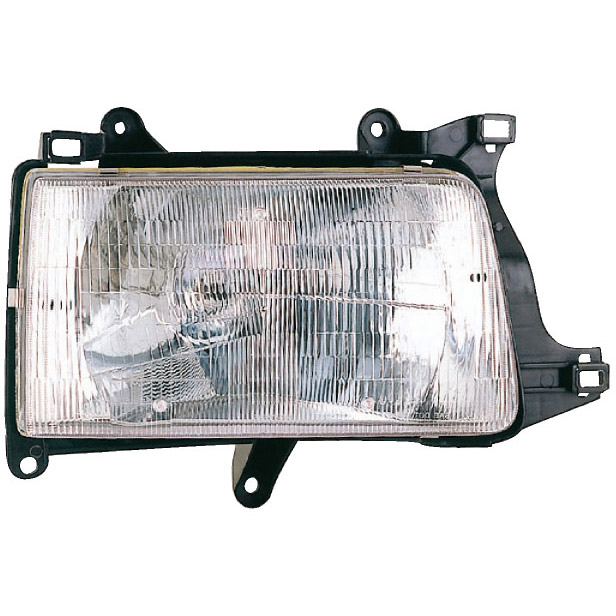 Toyota T100                           Headlight AssemblyHeadlight Assembly