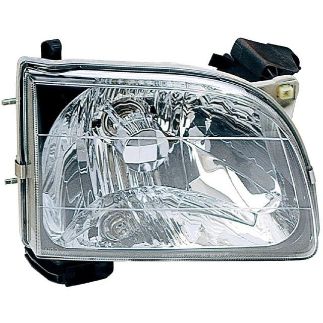 Toyota Tacoma                         Headlight AssemblyHeadlight Assembly