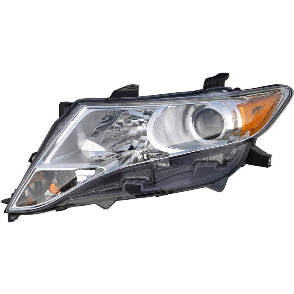 Toyota Venza                          Headlight AssemblyHeadlight Assembly