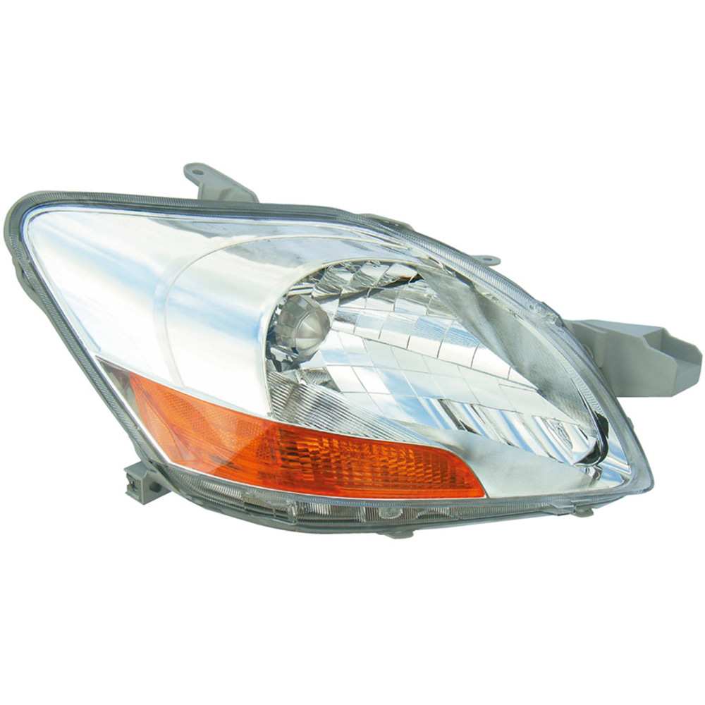 Toyota Yaris                          Headlight AssemblyHeadlight Assembly