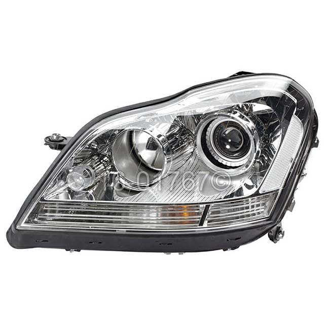 Mercedes_Benz GL450                          Headlight AssemblyHeadlight Assembly