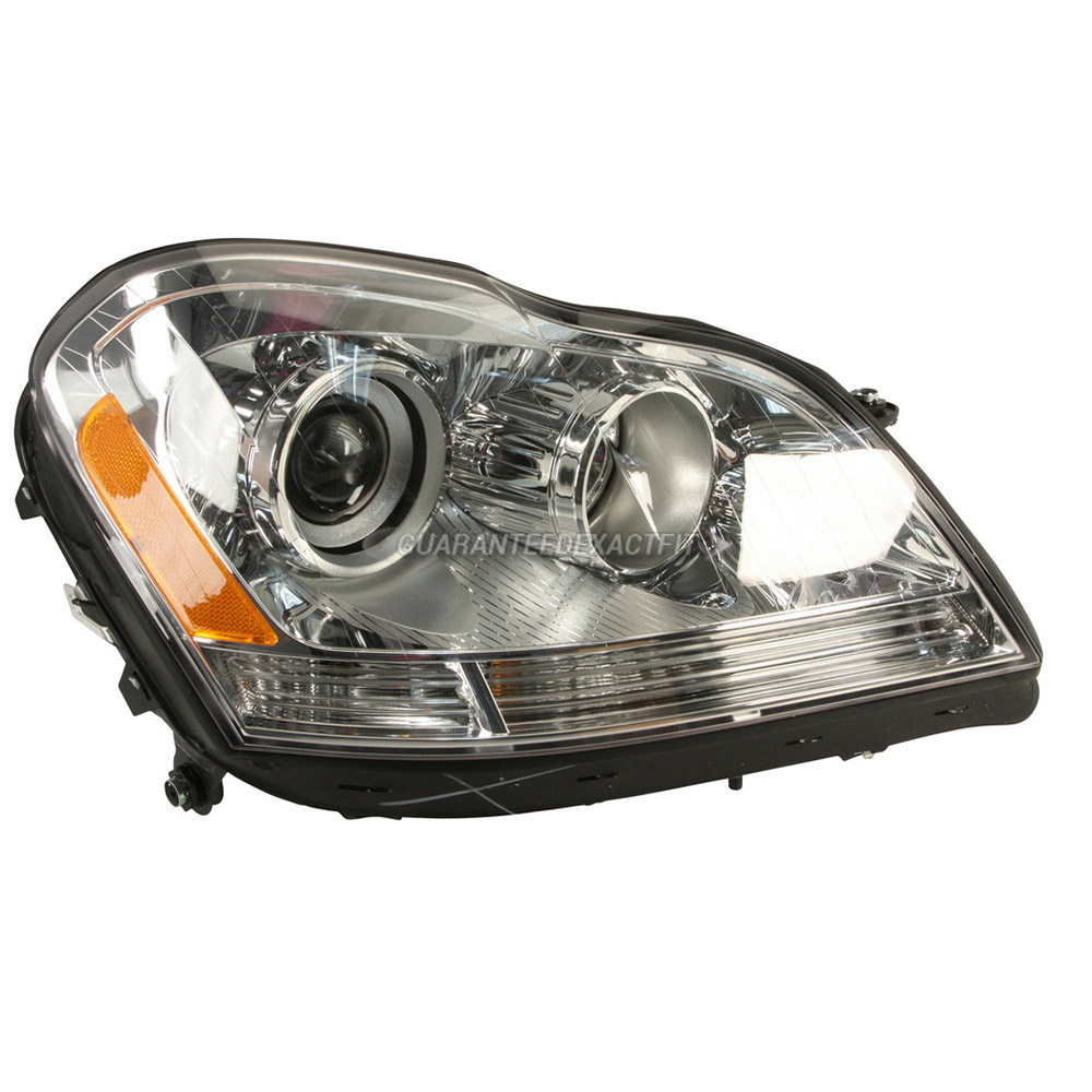 Mercedes_Benz GL350                          Headlight Assembly