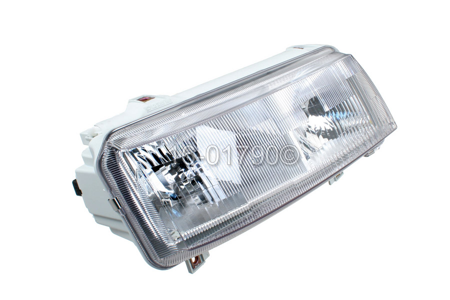 Volkswagen Passat                         Headlight AssemblyHeadlight Assembly