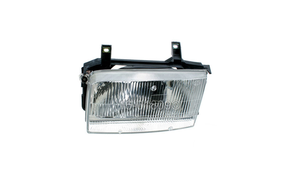 VW Eurovan                        Headlight AssemblyHeadlight Assembly
