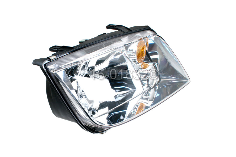 Volkswagen Jetta                          Headlight AssemblyHeadlight Assembly