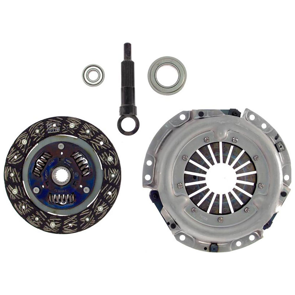 Toyota Starlet                        Clutch KitClutch Kit