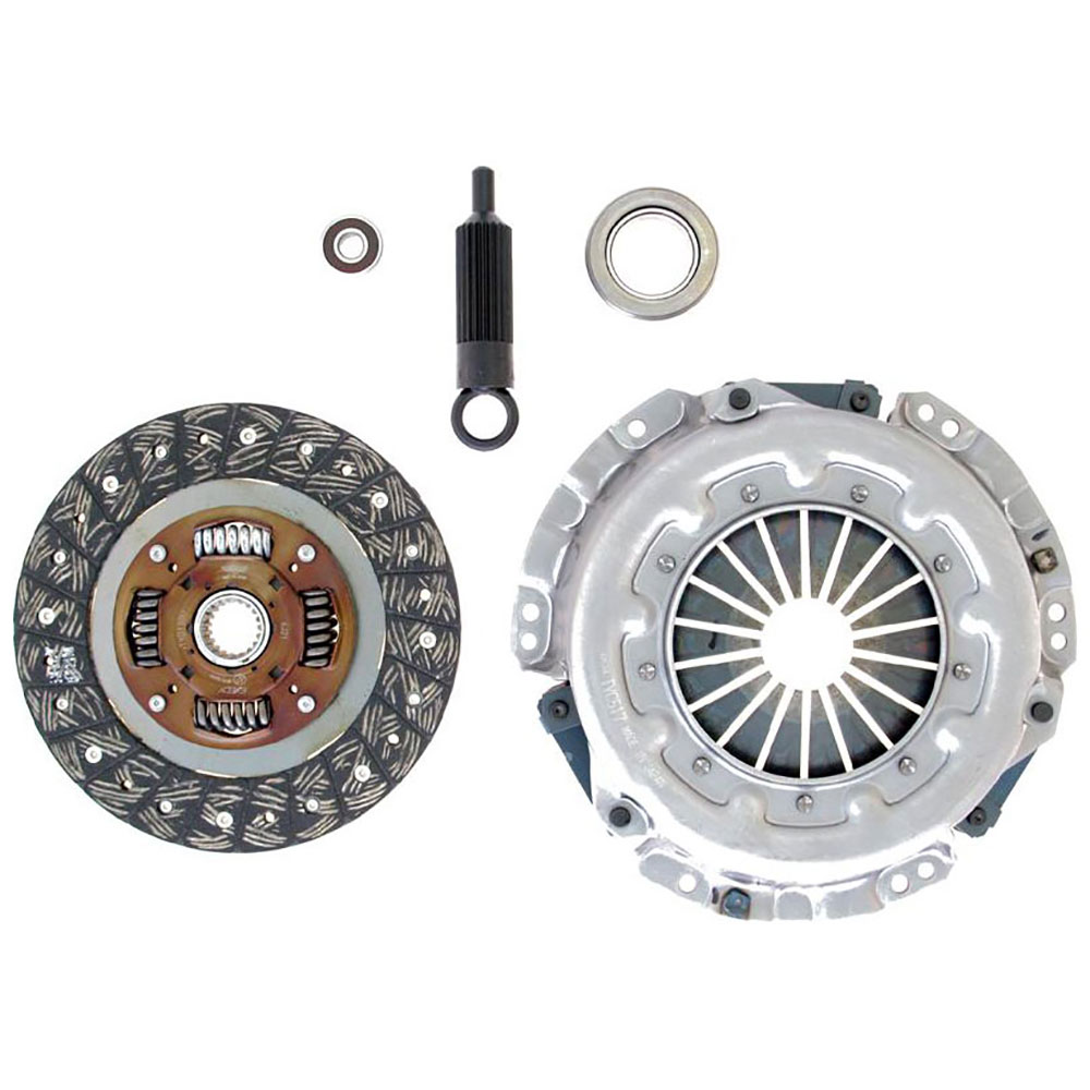 Toyota Corona                         Clutch KitClutch Kit