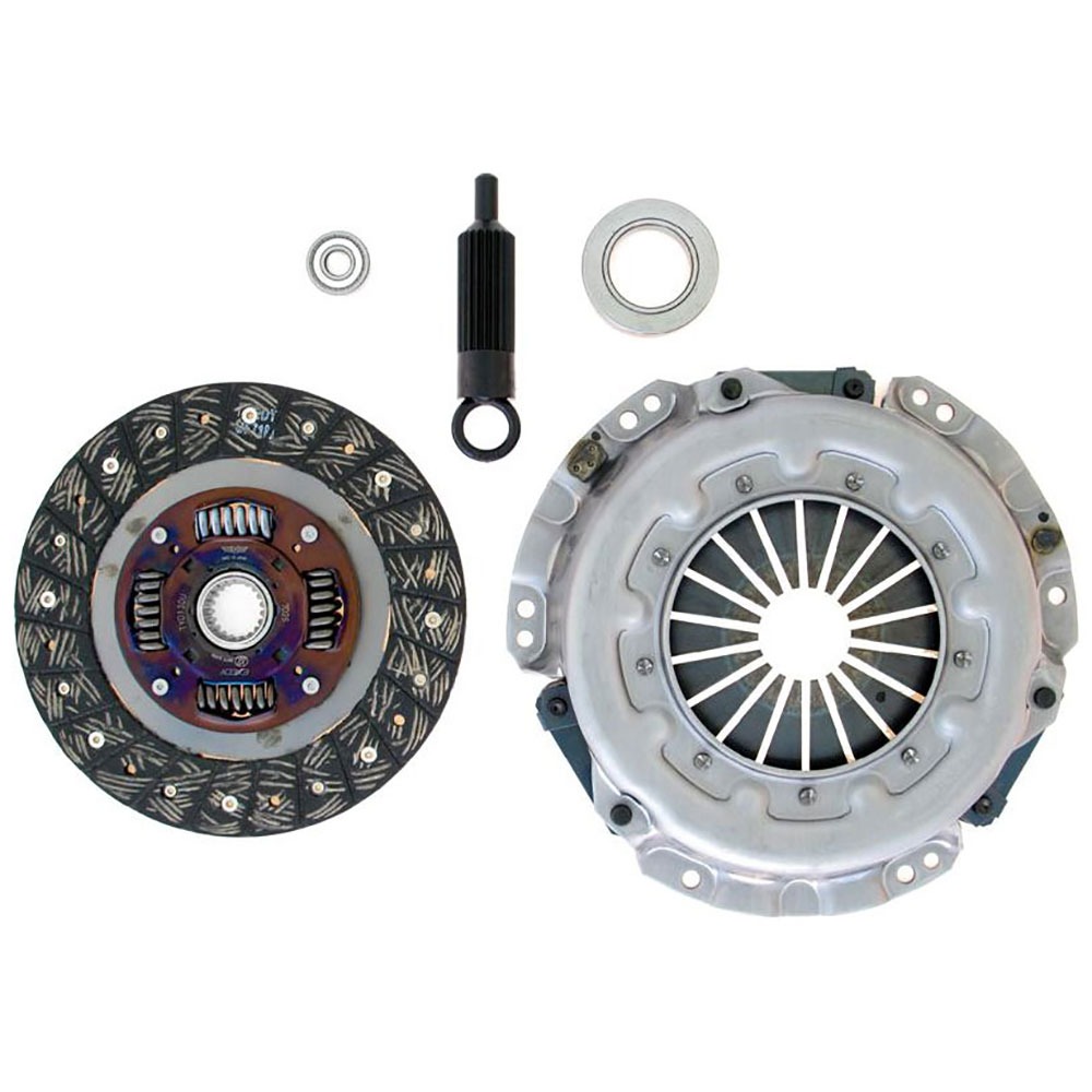Toyota Pick-Up Truck                  Clutch KitClutch Kit