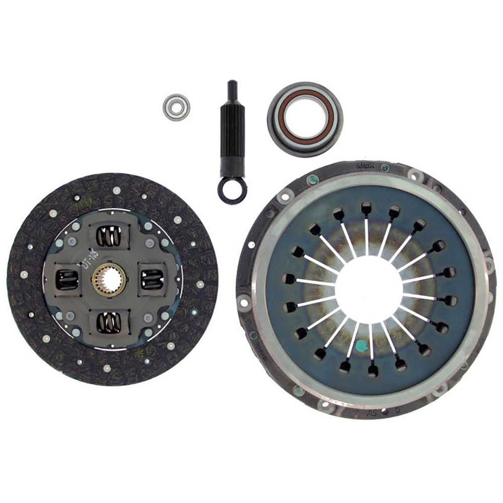 Toyota Supra                          Clutch KitClutch Kit