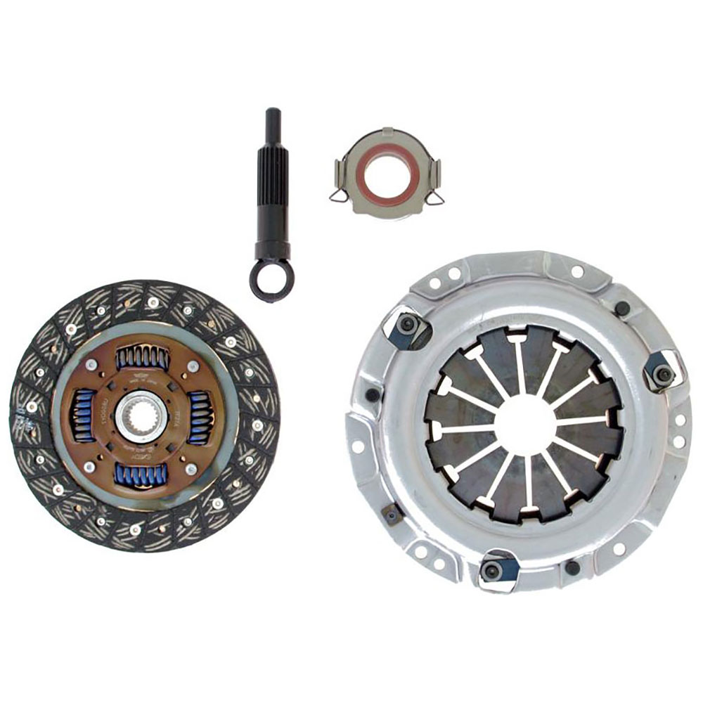 Geo Prizm                          Clutch KitClutch Kit