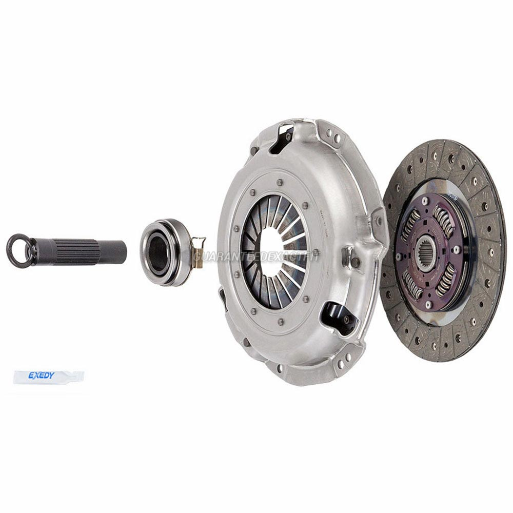 Toyota MR2                            Clutch KitClutch Kit
