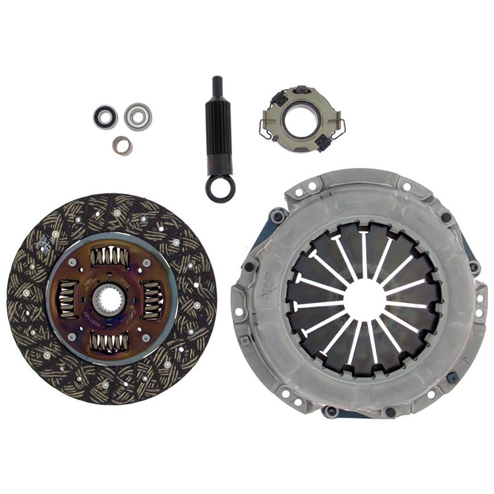 Lexus ES250                          Clutch KitClutch Kit