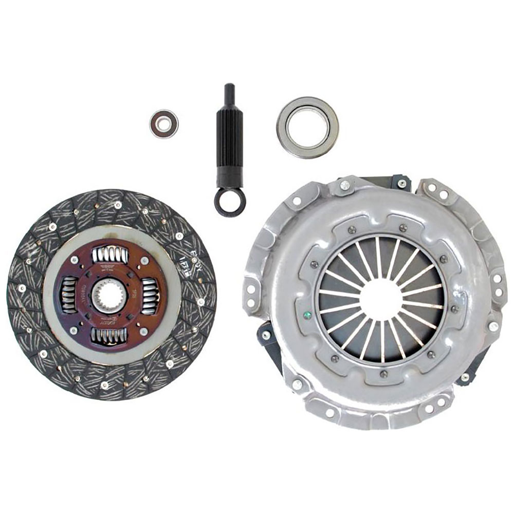 Toyota Celica                         Clutch KitClutch Kit