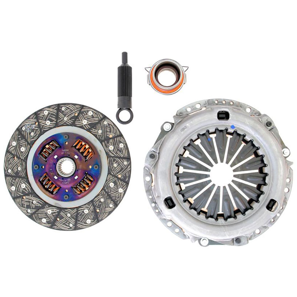 Toyota Tundra                         Clutch KitClutch Kit